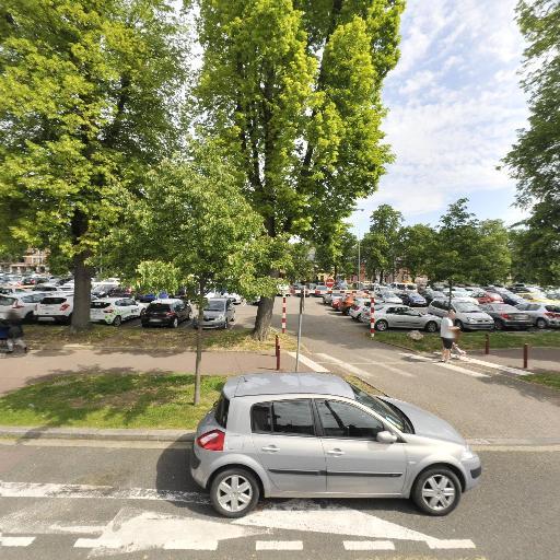 Parking Verdun - Parking - Beauvais