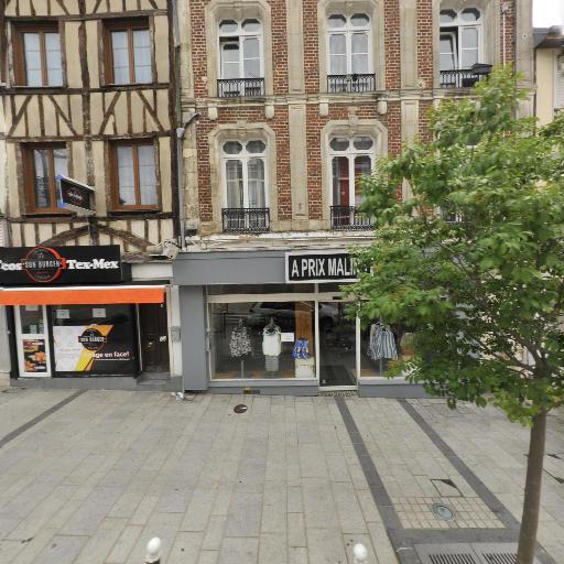 Perfectbody2.0 - Institut de beauté - Beauvais