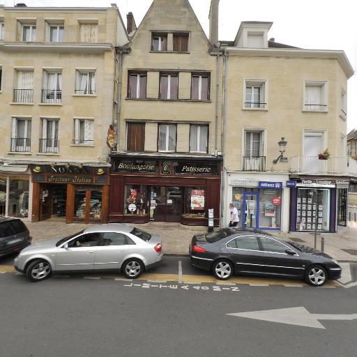 L'épie D'or - Boulangerie pâtisserie - Beauvais