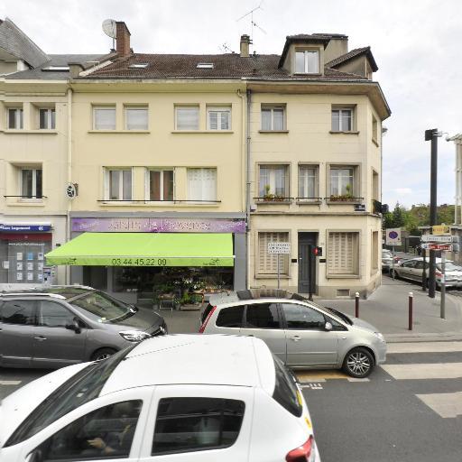 Docteurs Vertadier Et Wambergue - Chirurgien-dentiste et docteur en chirurgie dentaire - Beauvais