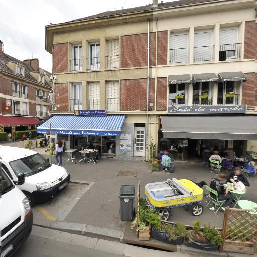 Sodinesle - Supermarché, hypermarché - Beauvais