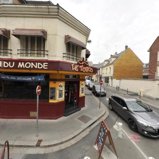 Le Touco - Restaurant - Beauvais