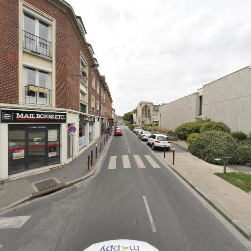 Salon Lydie Line - Institut de beauté - Beauvais
