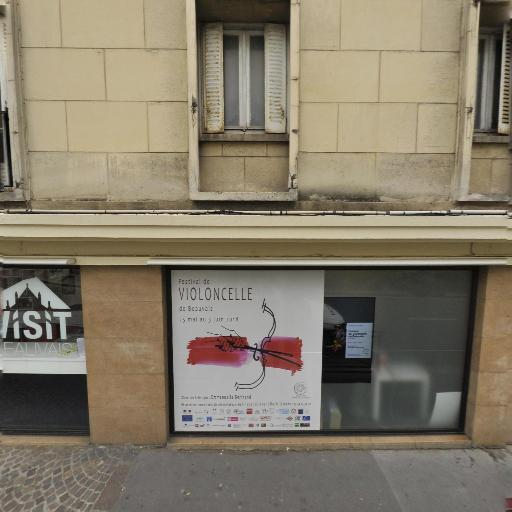 Derichebourg Intérim - Agence d'intérim - Beauvais