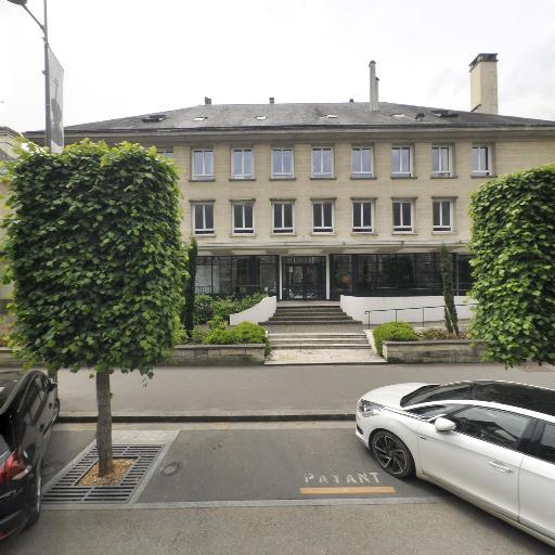 Office Privé Hygiène Sociale - Services à domicile pour personnes dépendantes - Beauvais