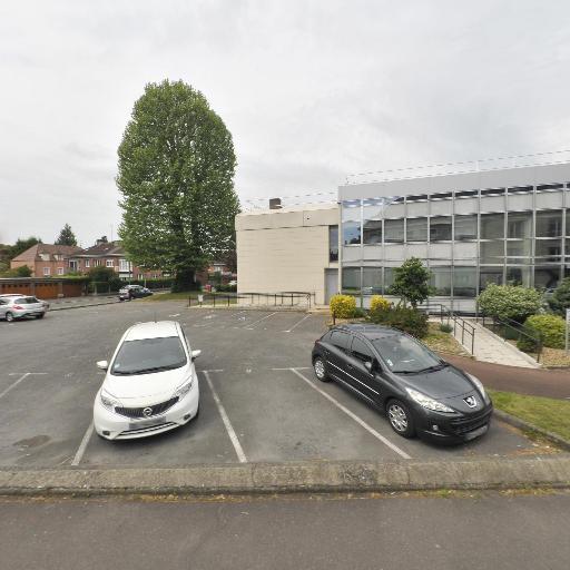 Centre Des Finances Publiques - Trésorerie des impôts - Beauvais