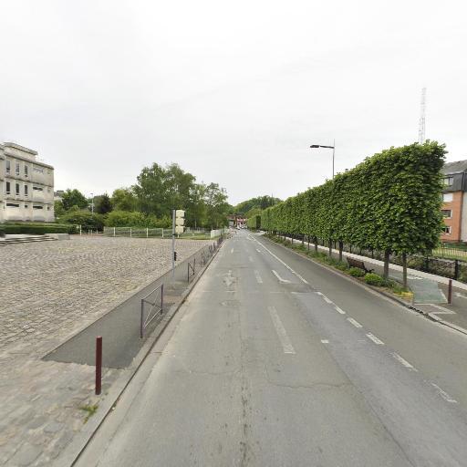 Conseil de Prud'hommes - Tribunal et centre de médiation - Beauvais