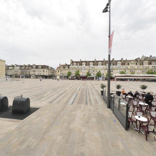 Boutique Free - Fournisseur d'accès Internet - Beauvais