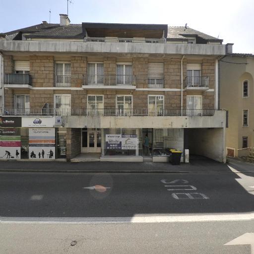 Denoual Crédit - Crédit immobilier - Vannes