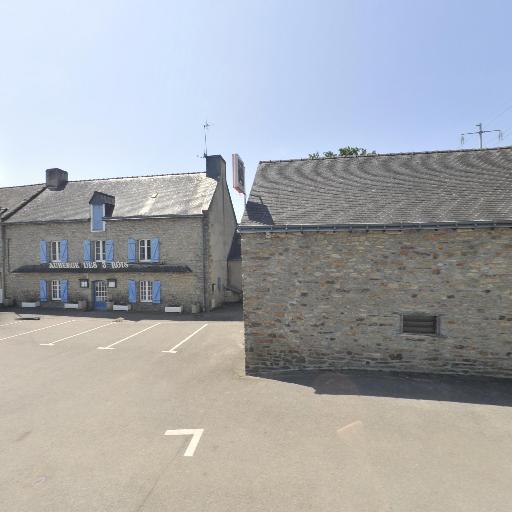 Le Fournil Des 3 Rois SARL - Boulangerie pâtisserie - Vannes