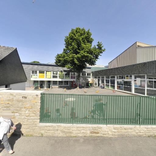 Ecole maternelle publique Anne de Bretagne - École maternelle publique - Vannes