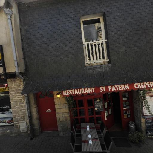 Chez Zabou - Pâtisserie - Vannes