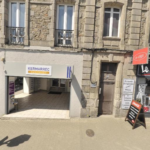 Kermarrec Entreprises - Agence immobilière - Vannes