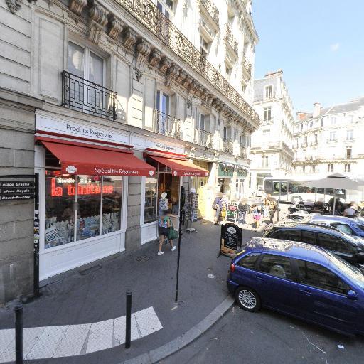 Terroirs Et Traditions - Épicerie fine - Nantes