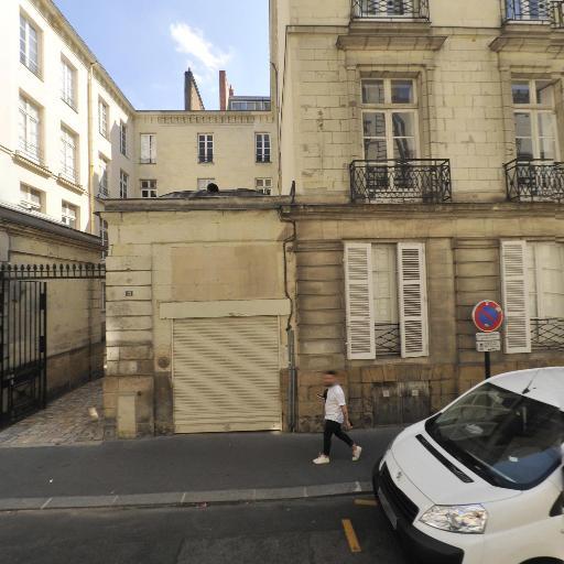 Le Téno Soizick - Orientation et information scolaire et professionnelle - Nantes
