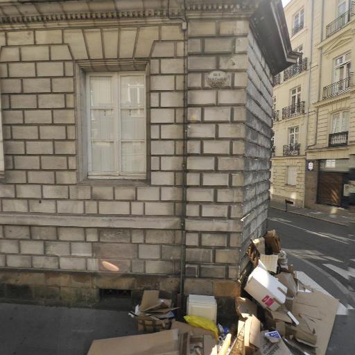 Librairie Dobrée - Librairie - Nantes