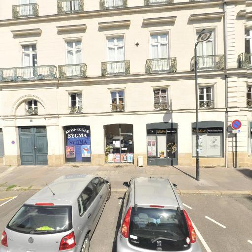 PUGET Immobilier - Gestion locative - Nantes