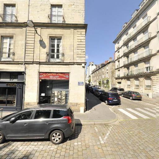 Le Club Créatif - Articles pour vapoteurs - Nantes