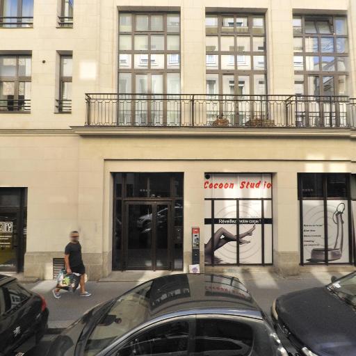 Cocoon Studio Power Plate - Club de sport - Nantes