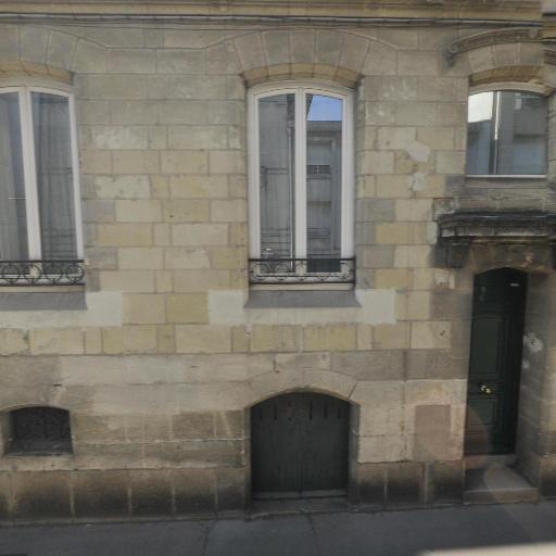 Adams Pascale - Enseignement pour les professions artistiques - Nantes