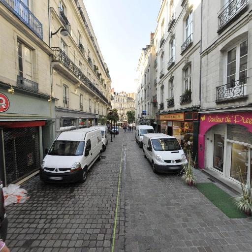 Messieurs Sarl - Barbier - Nantes
