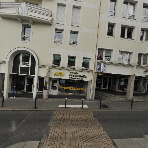 Prun' Radio - Chaînes de télévision - Nantes