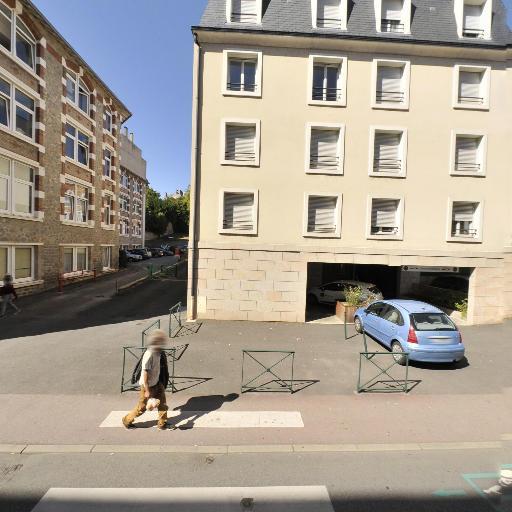 CFA Maison De La Coiffure - Formation continue - Limoges