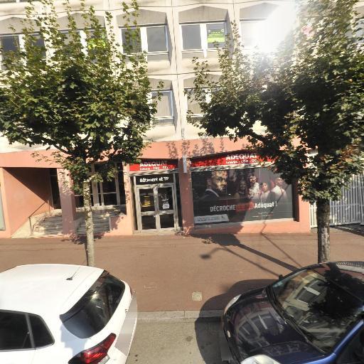 Gs Fiscalite & Patrimoine - Trésorerie des impôts - Limoges