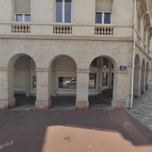Dorsal - Siège social - Limoges