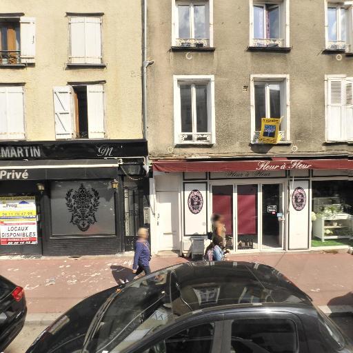 The New Kase - Vente de téléphonie - Limoges