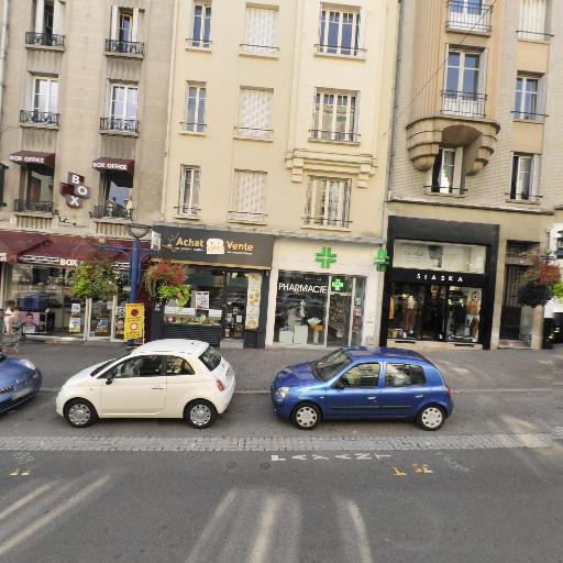 Pharmacie Vecchi - Pharmacie - Limoges