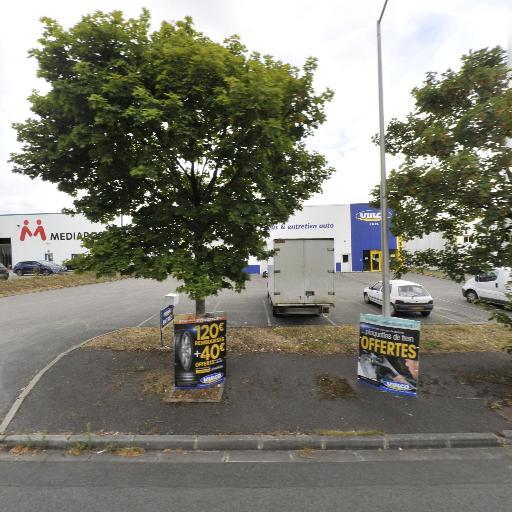 Médiapost SA - Distribution d'imprimés - Poitiers