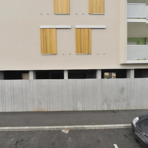 Section d'enseignement professionnel du lycée privé Isaac de l'Étoile - Formation continue - Poitiers