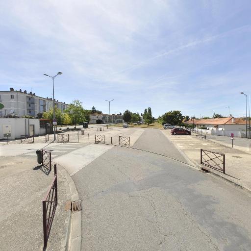 Pharmacie Bellejouanne - Pharmacie - Poitiers