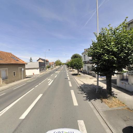 Cafpi - Crédit immobilier - Poitiers