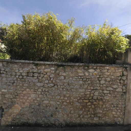 Chiron Guillaume - Artiste peintre - Poitiers
