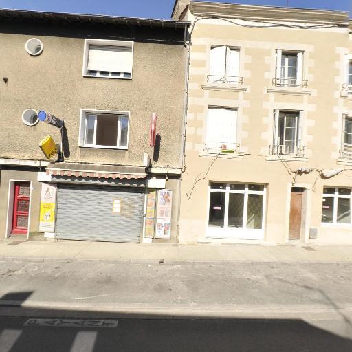 Noam Services - Alimentation générale - Poitiers