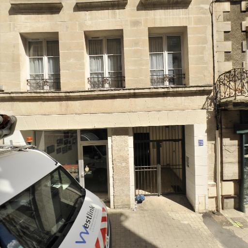 JB cafés saveurs du monde - Salon de thé - Poitiers