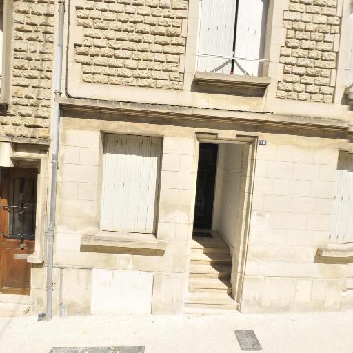 Gand Philippe - Avocat spécialiste en droit pénal - Poitiers