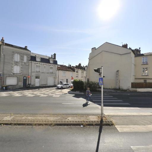 Partnaire - Agence d'intérim - Poitiers
