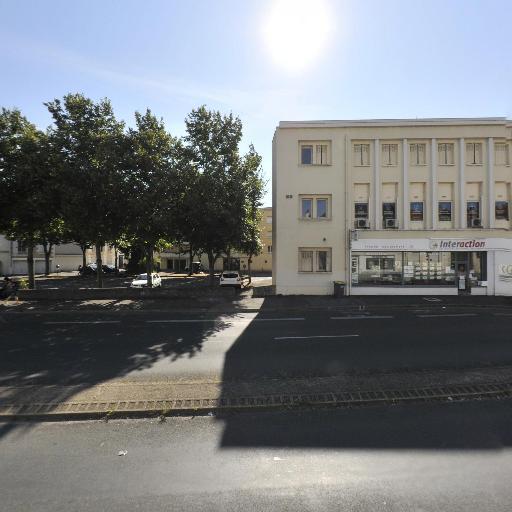 Pharmacie Porte De Paris - Pharmacie - Poitiers