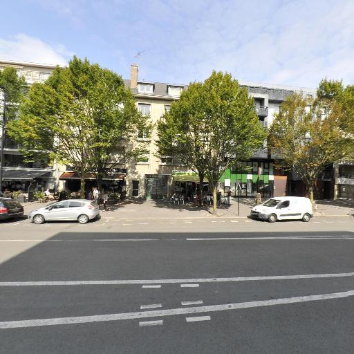 Le Comptoir de la Cité - Café bar - Nantes