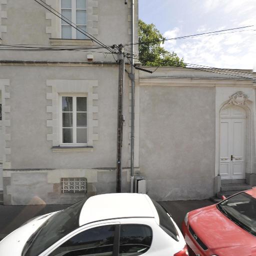 Pautric Jocelyne - Location d'appartements - Nantes