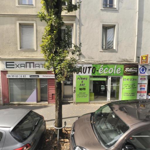 Oria Elegance - Tissus au mètre - Nantes