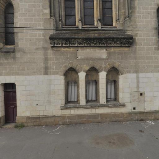 Collège Chavagnes - Enseignement supérieur privé - Nantes