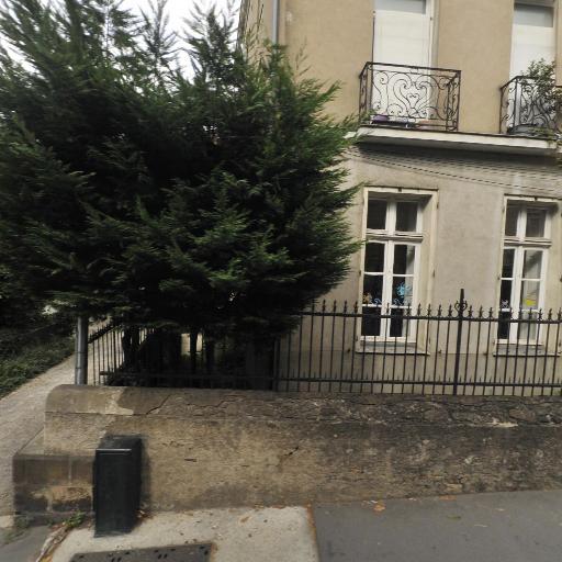 Journe Benoît - Organisme de gestion des établissements d'enseignement privé - Nantes