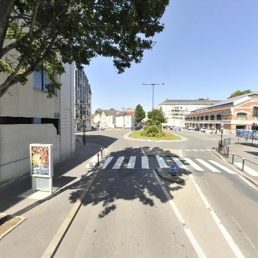 Institut Supérieur de Gestion ISG Nantes - Enseignement supérieur privé - Nantes