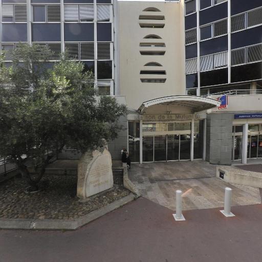 Ecouter Voir Audition Mutualiste - Chirurgien-dentiste et docteur en chirurgie dentaire - Montpellier