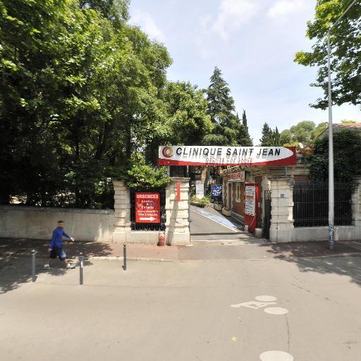 Caroline Miquel - Médecin anesthésiste et réanimateur - Montpellier