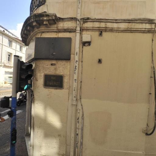Cocusse Alain - Location d'appartements - Montpellier